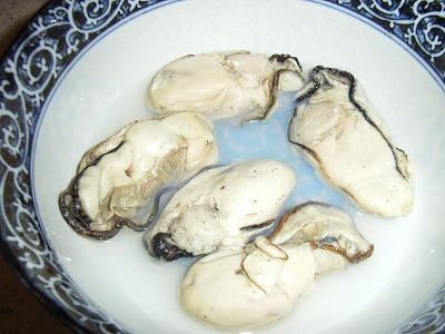クニヒロ 広島県産 大粒ふっくら蒸し牡蠣
