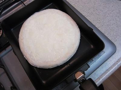 クワトロフロマッジョピザ