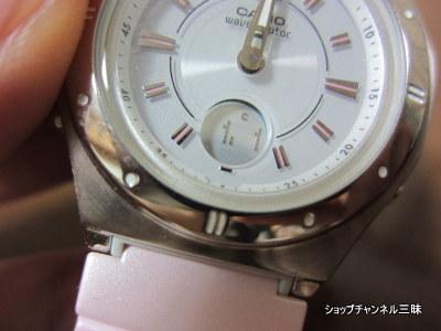 カシオCASIO腕時計WAVECEPTORウェーブセプター レディース電波ソーラーウォッチマルチバンド6 LWA-M142-4AJF