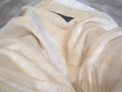シルク毛布<シルクオーラプライムライト>