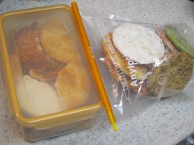 田村米菓のこわれせんべい