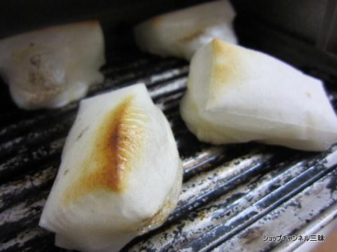 たいまつ食品 新潟県村松産 特別栽培米 杵つきこがねもち