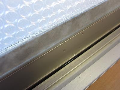 ニトムズの窓ガラス発熱シート