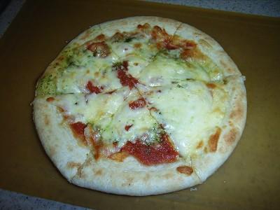 MCCマルゲリータ冷凍ピザ