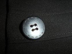 ニュイNuitジャケットのボタン